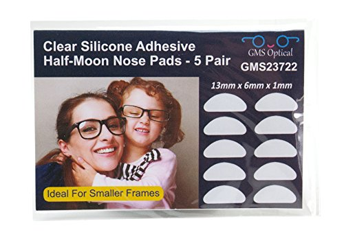 gms-opticalr-premium-silicone-3m-adhesive-half-moon-nose-pads-13mm-x-6mm-ideal-for-smaller-frames-5-