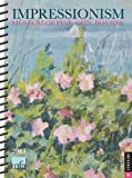 img - for Impressionism 2013 Engagement Calendar book / textbook / text book