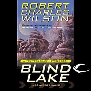 Blind Lake Hörbuch