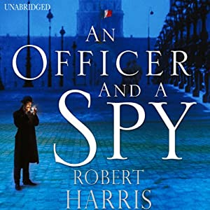 An Officer and a Spy Audiobook