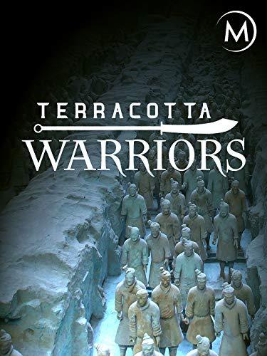 Terracotta Warriors on Amazon Prime Video UK