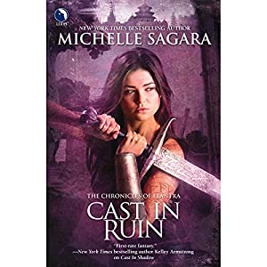 Cast in Ruin Audiobook