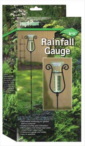 Luster Leaf 1640 Rainfall Gauge