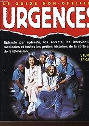 Urgences. le guide non officiel