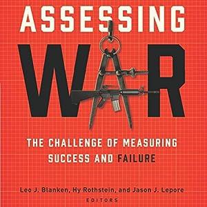 Assessing War Audiobook