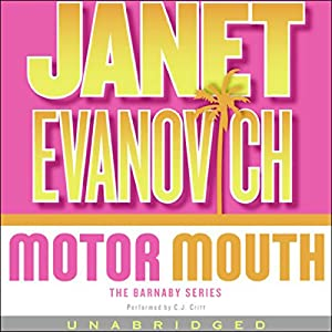 Motor Mouth Audiobook