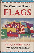 The Observer's Book of Flags. 1959