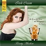 Irish Cream: Creme du Jour | Trinity Marlow