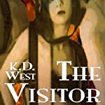 The Visitor: A Friendly FMM Ménage Tale | K. D. West
