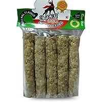 Super Dog Munchy Kabab Natural 10 Pieces (Pack Of 3)