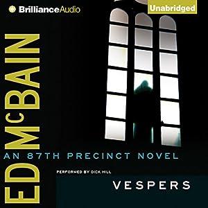 Vespers Audiobook