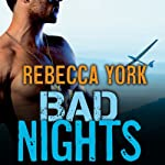 Bad Nights: Rockfort Security, Book 1 | Rebecca York