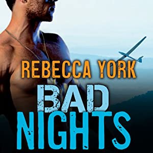 Bad Nights Audiobook