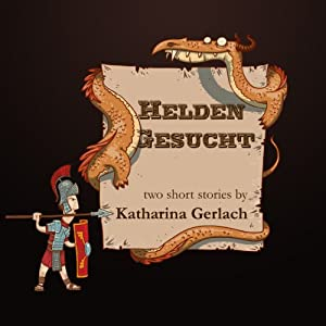 Helden Gesucht (German Edition) Audiobook