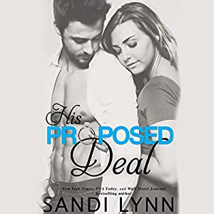 His Proposed Deal Audiobook