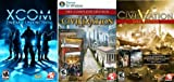 Digital Video Games - Firaxis Complete Pack [Online Game Code]