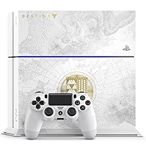 Lucky Store Skin Sticker of Destiny The Taken King Limited Edition Skin Decals Designed for Sony PS4 PlayStation 4 Console and 2 Controllers Skin Covers