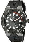 Invicta Men's 18026SYB Pro Diver Analog Display Japanese Quartz Black Watch