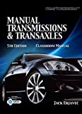 Todays Technician: Manual Transmissions and Transaxles (2 Volumes)