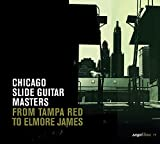 Various Artists Chicago Slide Guitar Masters