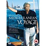 Francesco's Mediterranean Voyage [DVD]by Francesco Da Mosto