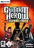Guitar Hero III: Legends of Rock - Game Only (PC DVD)