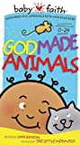 God Made Animals [VHS]