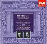 Daniel Barenboim Beethoven: The Complete Symphonies and Piano Concertos
