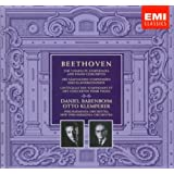 Beethoven: The Complete Symphonies and Piano Concertosby Daniel Barenboim