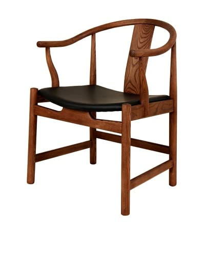 Control Brand The Ming Chair, Walnut