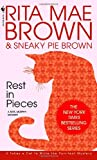 Rest in Pieces: A Mrs. Murphy Mystery (Mrs. Murphy Mysteries)