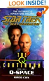 Q-Space: The Q Continuum #1 (Star Trek: The Next Generation Book 47)