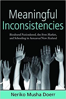 biculturalism in aotearoa Biculturalism in aotearoa new zealand māori and non-māori theories, models and practice working with individuals, whānau, hapū, iwi and hapori (communities.