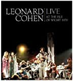 Live At The Isle Of Wight 1970 Leonard Cohen