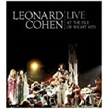 Leonard Cohen Live At The Isle Of Wight 1970par Leonard Cohen