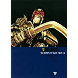 Judge Dredd: The Complete Case Files 14by John Wagner