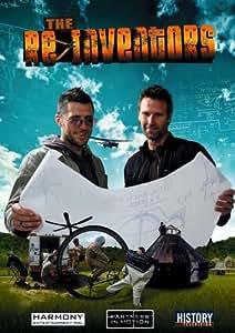 ReInventors  - Episode 35 Ice Boat