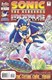 img - for Sonic The Hedgehog #144 book / textbook / text book