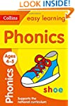 Phonics Ages 4-5 (Collins Easy Learni...