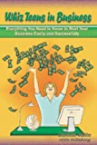 img - for Whiz Teens In Business: 2009 Edition book / textbook / text book