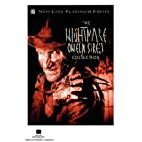 The Nightmare on Elm Street Collection (New Line Platinum Series) ~ Heather Langenkamp