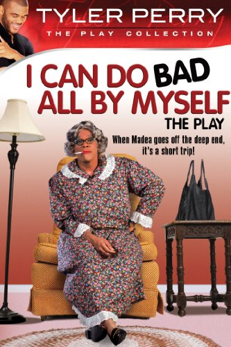Tyler perry 39 s i can do bad all by myself movie trailer for Perry cr309 s manuale