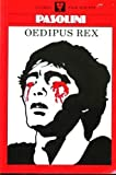Oedipus rex;: A film (Modern film scripts) (0671209647) by Pasolini, Pier Paolo