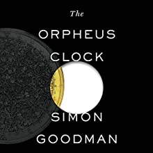 The Orpheus Clock: The Search for My Family's Art Treasures Stolen by the Nazis (       UNABRIDGED) by Simon Goodman Narrated by Derek Perkins