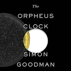 The Orpheus Clock Audiobook