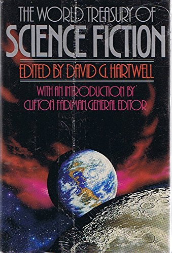 The World Treasury of Science Fiction (World Vision Dolls compare prices)