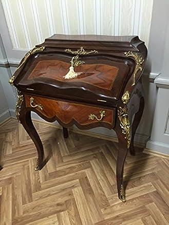 La anticato del barocco completo Ufficio Plat Louis XV mosc0600