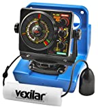 Vexilar GP2012 FL20 Genz Pack 12-Degree Ice-Ducer Combo