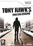 echange, troc Tony hawk's proving ground