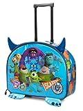 Disney Monsters University Rolling Luggage